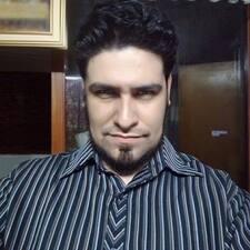 Henkilön Salvador käyttäjäprofiili