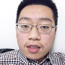 Profil utilisateur de 铭