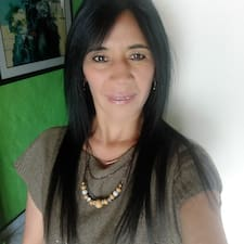 Maria Edilsa felhasználói profilja