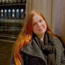 Lieuwke - Profil Użytkownika