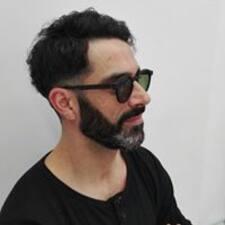 Salvatore Brukerprofil