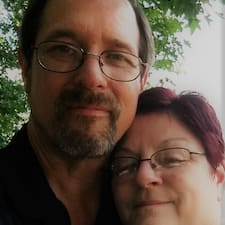 Mike And Debbie User Profile