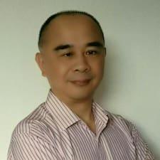 Profil utilisateur de 五明