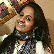 Profil korisnika Karthika