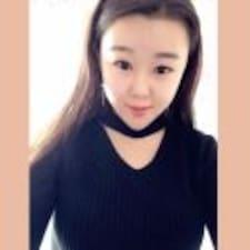 Profil utilisateur de 刘馨