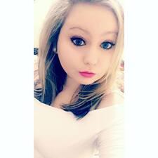 Justina User Profile