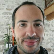 Josselin - Uživatelský profil
