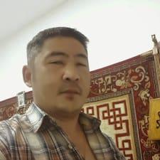 Tsendjav님의 사용자 프로필
