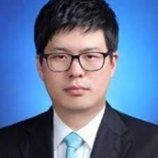 Yeongseok - Uživatelský profil