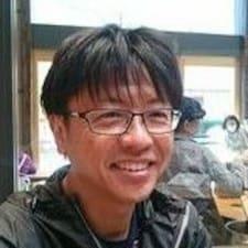 Kenjiさんのプロフィール