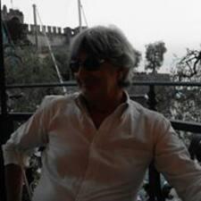 Profil utilisateur de Gabriele