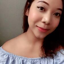 Myrah User Profile