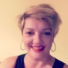 Emina - Uživatelský profil