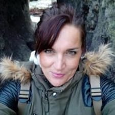 Charléne Brukerprofil