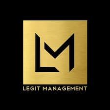 Legit User Profile