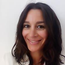 Profil utilisateur de Lara Romana