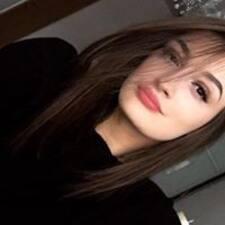 Profil Pengguna Vildana