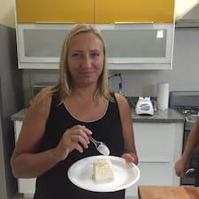 Yelena Brukerprofil
