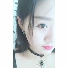 奕杉 felhasználói profilja