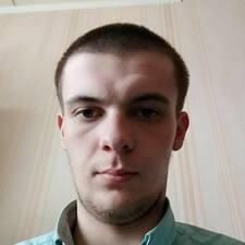 Максим User Profile