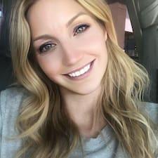 Briana User Profile