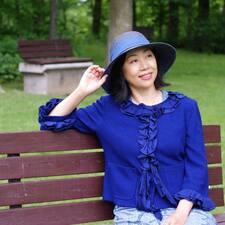 Jing Kullanıcı Profili