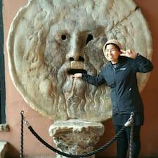 Jeong-Soon User Profile