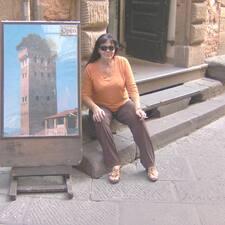 Giulia E Franco User Profile