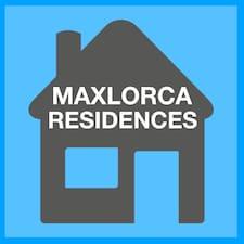 Notandalýsing Maxlorca Residences