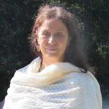 Susana User Profile
