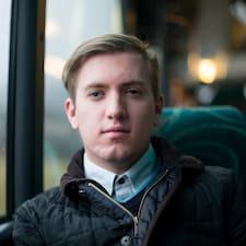 Daniel Westre User Profile
