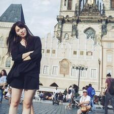 Profil utilisateur de Eunjung