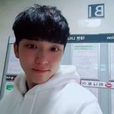 Nutzerprofil von WooJin