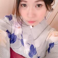 Perfil do usuário de Asami