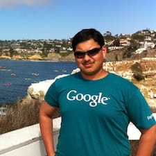 Anish User Profile