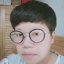 Profil korisnika 娟