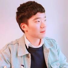 Taehun User Profile