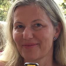 Profilo utente di Ingrid
