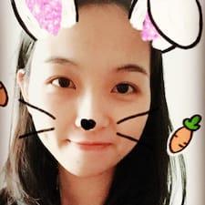 Perfil do utilizador de 李银