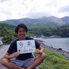 孝介 - Uživatelský profil