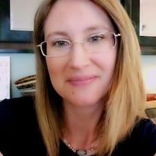 Jodi - Uživatelský profil