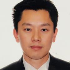 Профиль пользователя Hei Chung Bernard