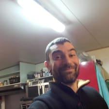 Profil utilisateur de Camillo