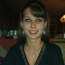 Jerneja User Profile