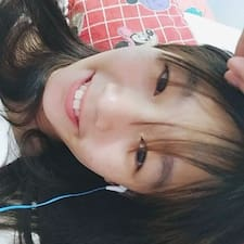 Hui Ping felhasználói profilja