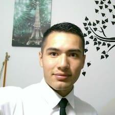 Alejandro Adan User Profile