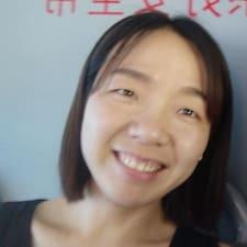 Profil utilisateur de 金燕