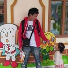 Profil utilisateur de Ho Wai