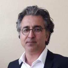 Alireza - Profil Użytkownika