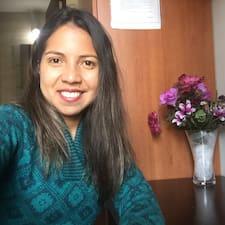 Profil korisnika Daniela Elizabeth